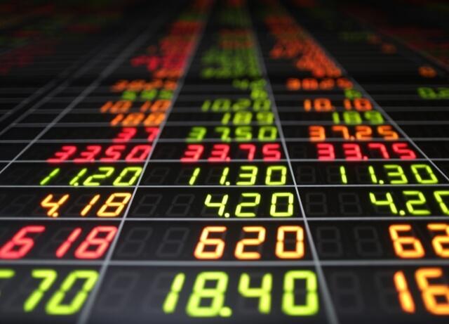 Thai Stock Market May Erase Tuesday's Losses