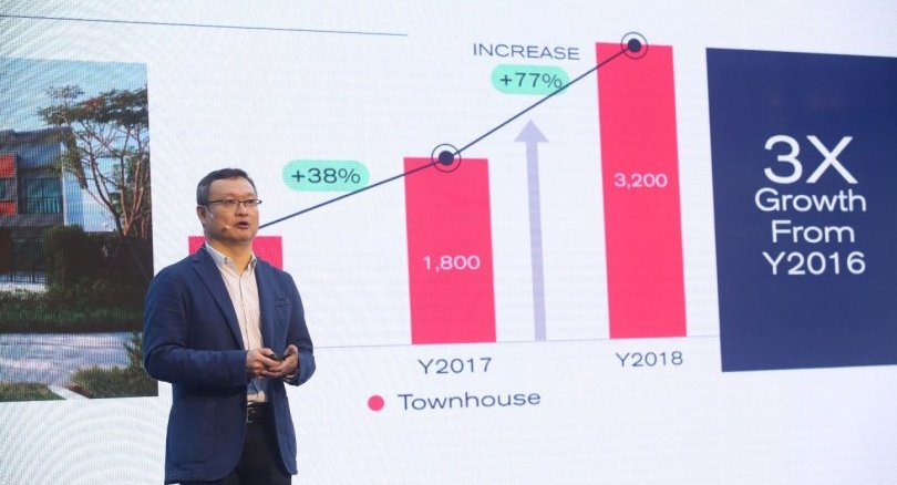 Sansiri to focus on medium and 'affordable' property segments in 2019