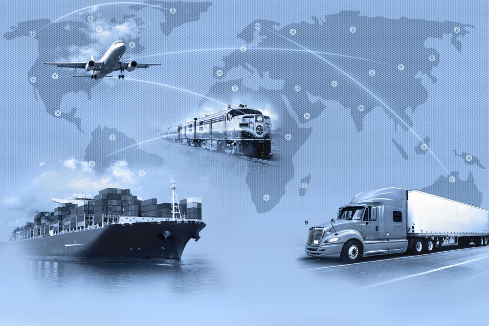 Key Trends Behind The Growth In Asia-Pacific's Industrial And Logistics Market