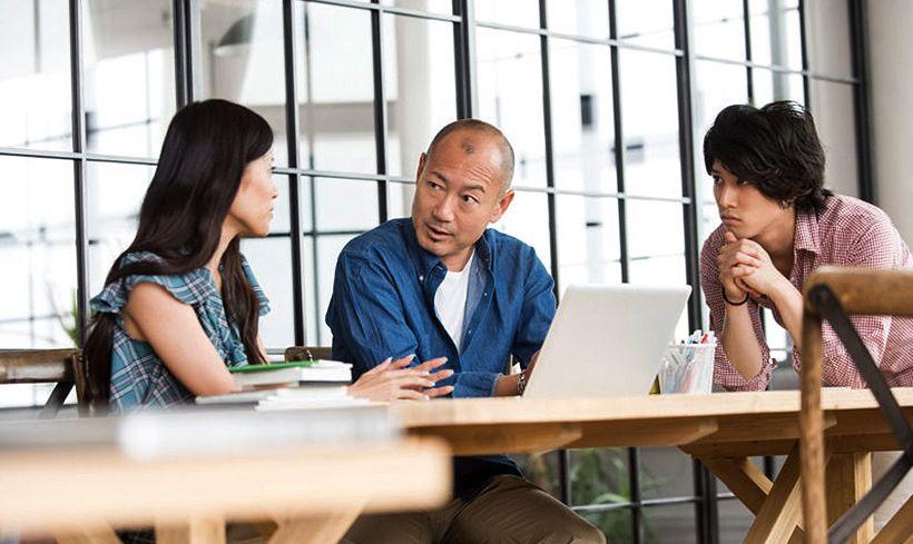 Rock Thailand, Japanese start-ups eye Thai businesses