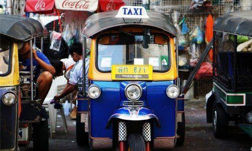 UOB Launches Scheme for Thai SMEs