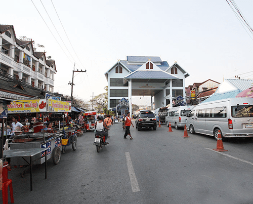Thai Cross Border Trade up 2 31% in First 5 Months of 2019