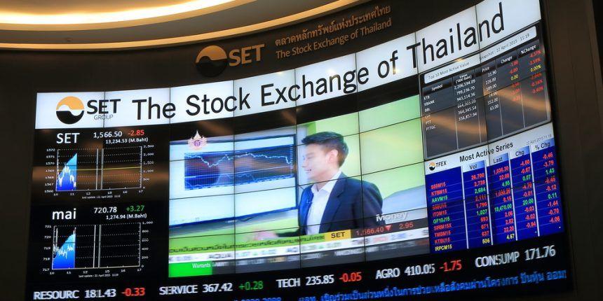 Softening Chinese yuan no threat to Thai baht