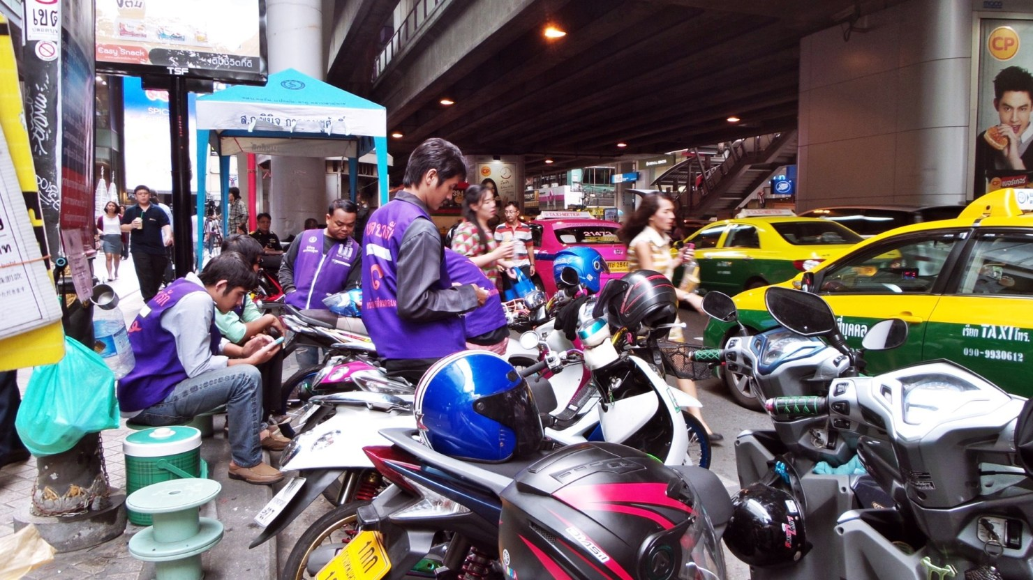 Thai Cabinet approves new economic stimulus measures