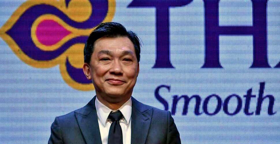 Thai Airways president and Suvarnabhumi chief resign
