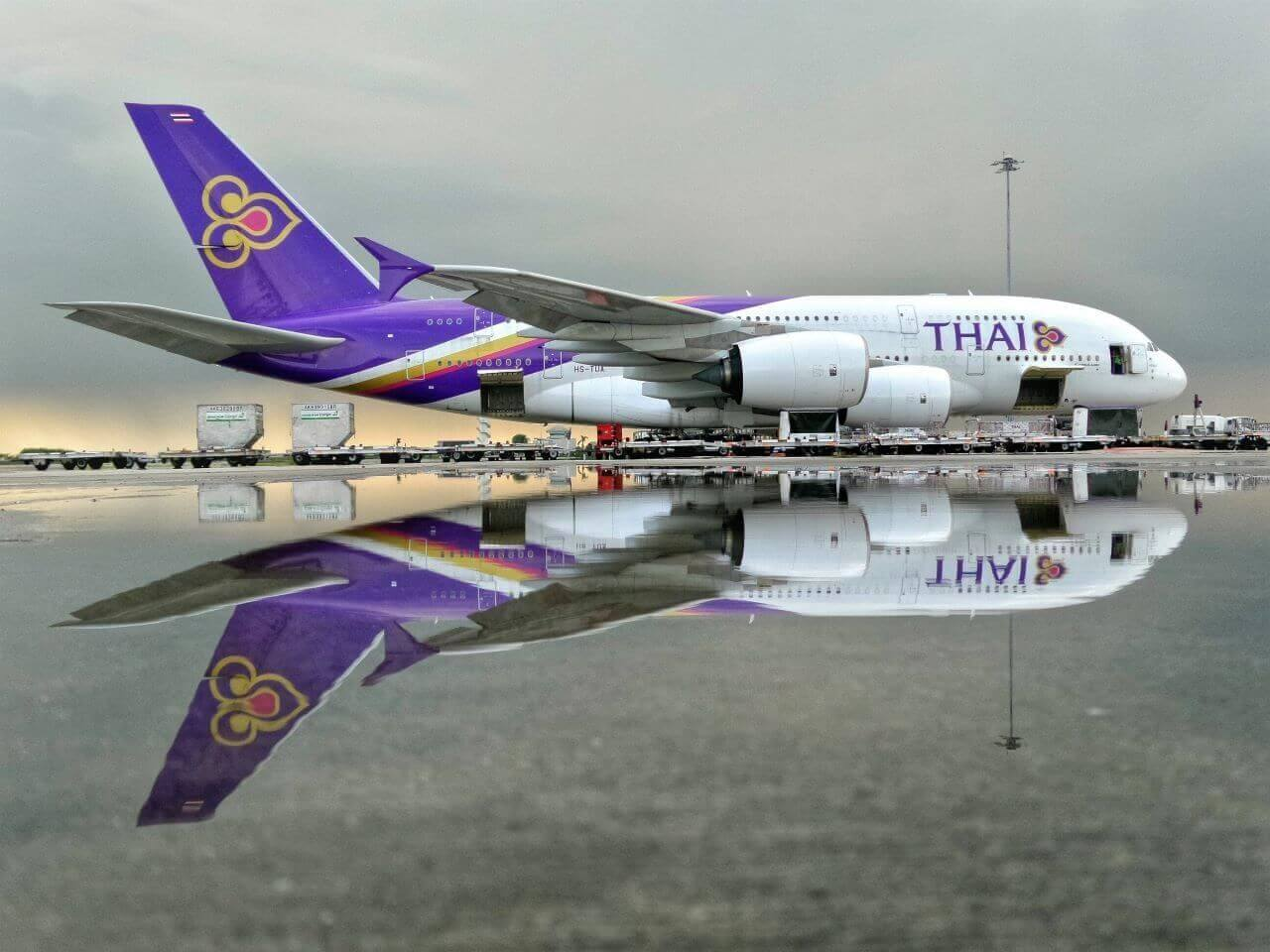 """Thai Airways will survive"". Emergency meeting next Wednesday."