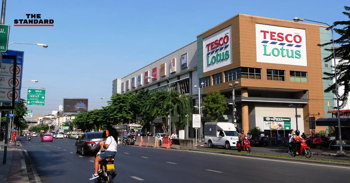Tesco addressing migrant worker abuse at Thailand distribution centres