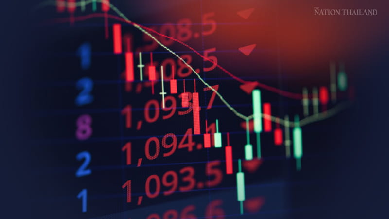 SET dips below 1,400 points after gloomy Fed prediction