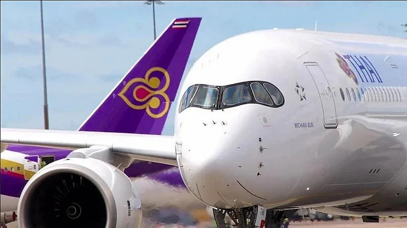 Thai Airways to shed only 5% of employees, while appointing new president