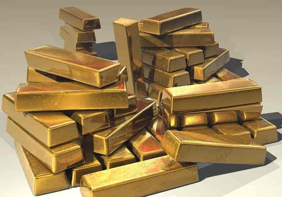 Price of gold rises but investment not without risks