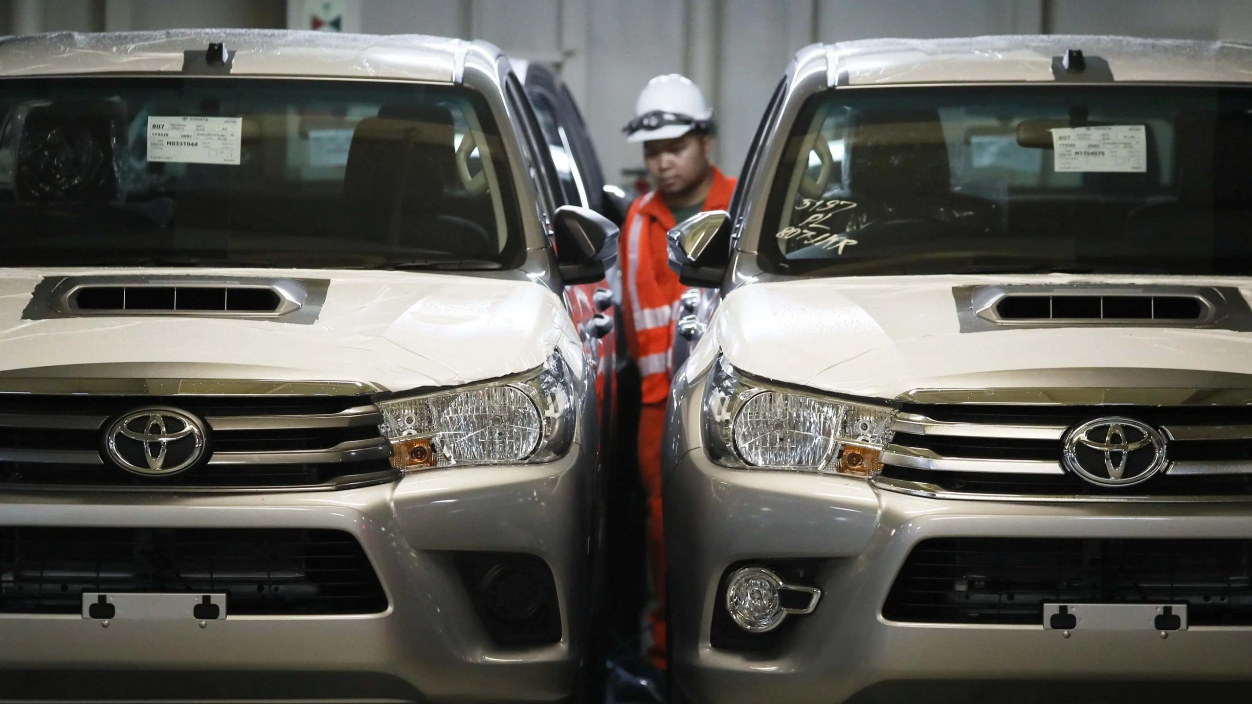 Thai automakers applaud landmark ASEAN accord to ease test rules