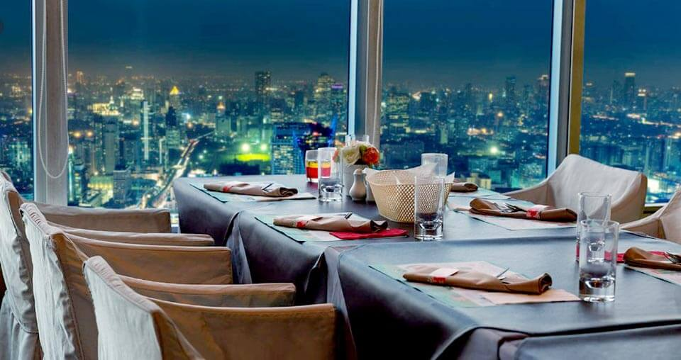 Customers can dine until 9pm, take-outs until 11pm in Bangkok